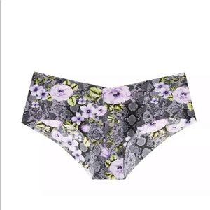 ❤️5/$28 Victoria's Secret No show Hipster